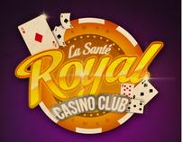 Royal casino club.