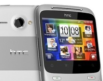 HTC CHACHA Smartphone Activation