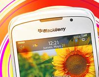 BlackBerry XD