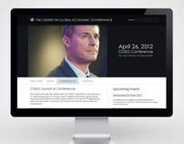 CGEG Website