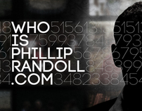Who Is Phillip Randoll?