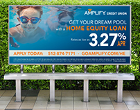 Amplify Banner Ads