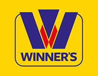 Winners Interior Design and Branding