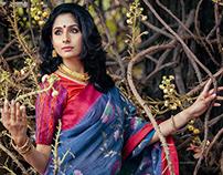 Campaign for Mithila Sarees