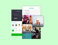 FMober (social network)