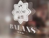 Balans Restaurant