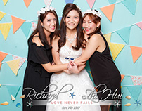 Photobooth Overlays