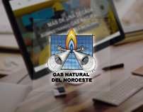 Gas Natural del Noroeste | WEB