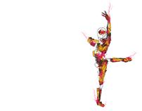 Danza Contemporánea PCD