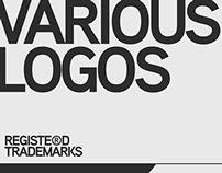 Various Logos Vol. 1