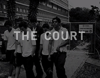 The Court - Title Sequence