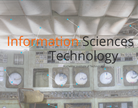 Redesign of Information Sciences and Technology Website