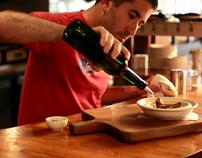 Zahav: Restaurant