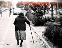Street of Life