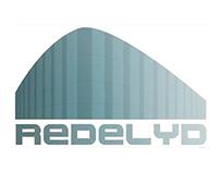 "Logo ""Redelyd"""