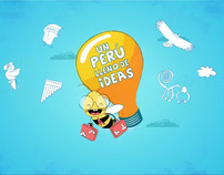 Artesco - Un Perú lleno de ideas  - Agency: Liquid