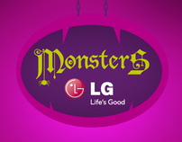 Monsters LG