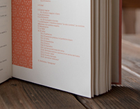 Editorial Design: Grammar Book