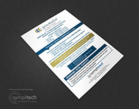 Symplmed Marketing Materials