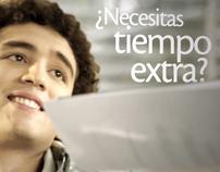 Tigo Tiempo Extra