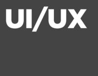Ui/ Ux