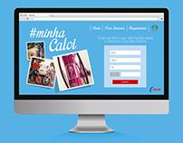 Ações Web - Caloi