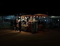 County fair - Portugal