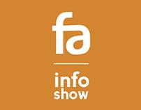 FA - Info Show