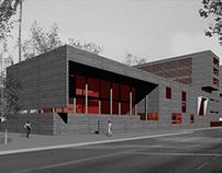 PFC Museo de la Música
