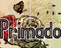 Primadona Font Family
