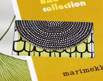 MARIMEKKO bag collection