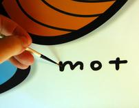 Branding - M O T - International Artist