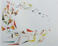 Triangles / Architectural Concepts