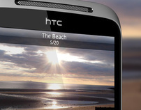 HTC ChaCha, Online Activation, Storyboard