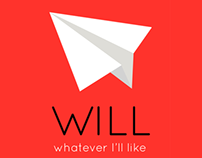 WILL - Whatever I'll Like