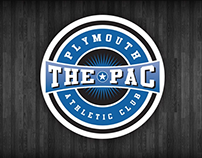 Plymouth Athletic Club Logo
