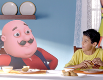 Nickelodeon Summer Fan contest 2016 Motu Patlu Fan