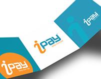 IPAY   Logo Design & Concept by SADEK AHMED   www.sadek