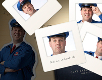 Search for the Next Maytag Repairman