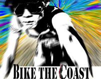 Bike the Coast: From Seattle To L.A. (Animation)