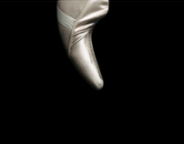 """Colorado Ballet """"Dracula"""""""