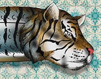 BLIND TIGER: Sardine