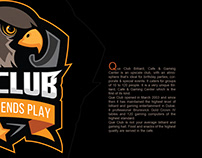 QueClub Mobile Application