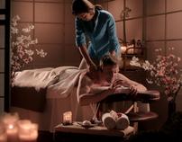 Elisa Telecom (Massage)