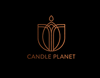 Candle Planet