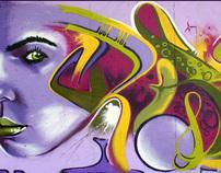 Graffiti 2012/13