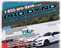 ProDyno 2017 Designs