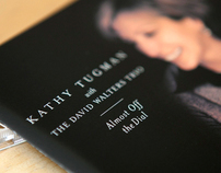 Kathy Tugman with The David Walters Trio