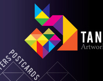 Project TANGRAMartworks