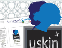 USKIN Beauty Skin Packaging